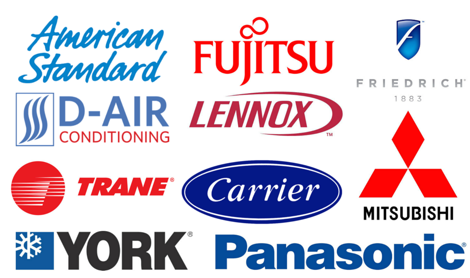 Ductless Mini Split Top 10 Brands In America